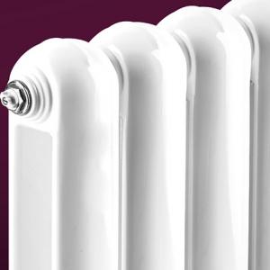 钢制采暖散热器75X30暖气片