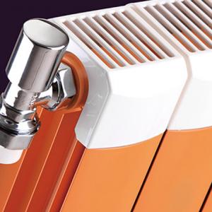 家用水暖80×95铜铝复合散热器