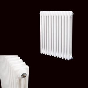尚品之家钢三柱暖气片