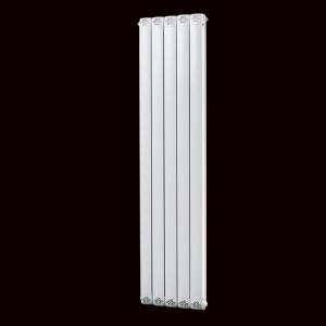 家用铜铝复合80x80暖气片