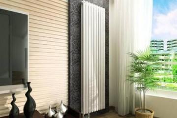 客厅暖气片安装位置如何压力测试