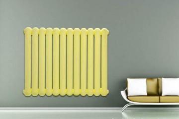 暖气安装不当情况上热下凉如何解决