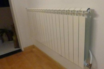 暖气片和取暖器对比如何动手清洗
