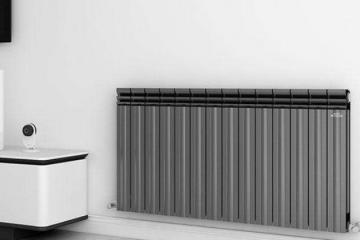 选择暖气片安装位置钢制与铜铝复合区别