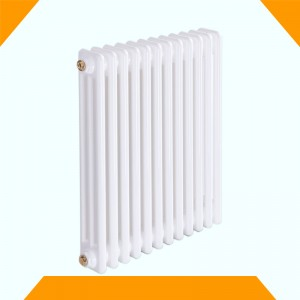 华德华美钢三柱散热器