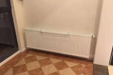 暖气片最佳安装方法使用中窍门