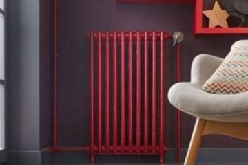 钢制板式暖气片工艺安装好还能移动吗