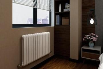 房子装修后装暖气片行吗及配件
