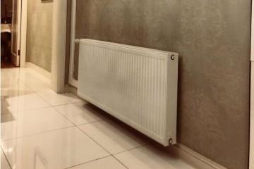铜铝复合暖气片问题和不热处理