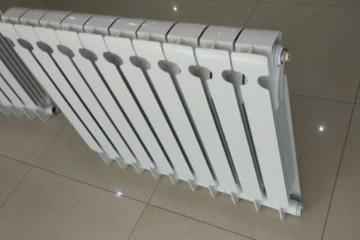 水暖暖气片清洗和停暖后注意