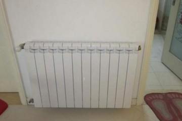钢制暖气片和四柱式钢制优点