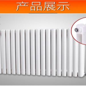 工程钢二柱散热器优缺点sqgz209