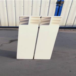 双金属压铸铝散热器制作工艺ur7003