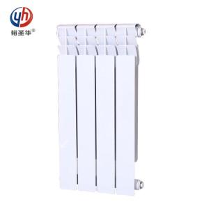 ur7002-500压铸铝复合散热器