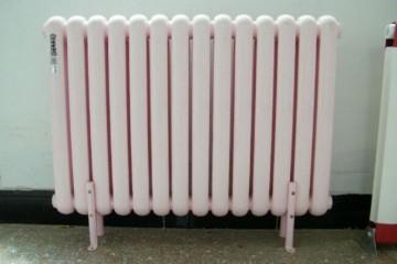 铜铝复合暖气片散热高效支点需保养