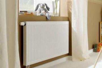 明装暖气片设计原则选购谨防陷阱