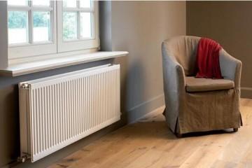 暖气片清理技巧散热性和安装的关系