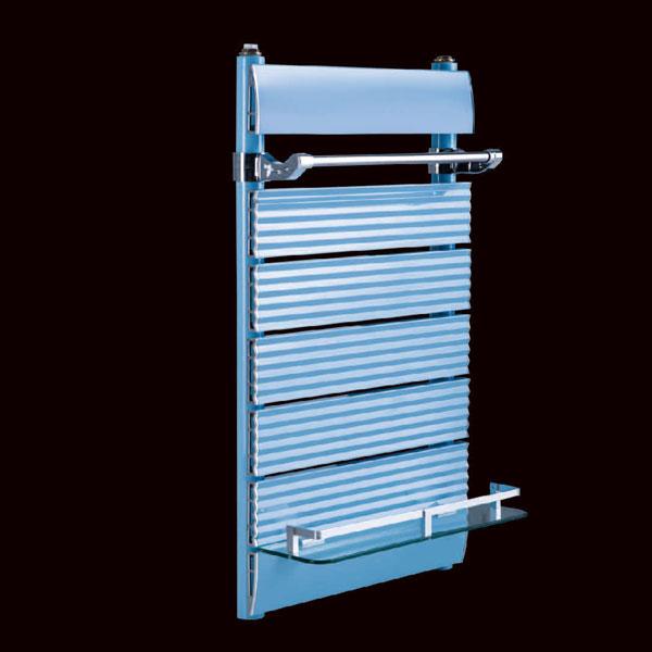 铜铝复合95X80卫浴暖气片