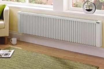 供暖平稳期暖气片使用需什么样的