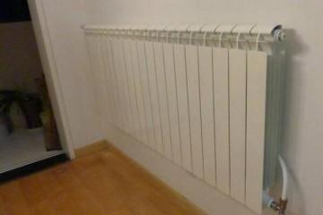 暖气片不热原因安装位置讲原则