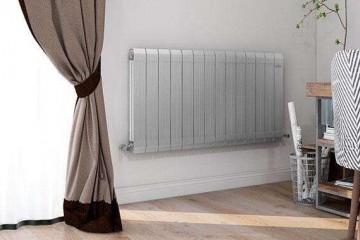 哪些类型暖气片适合安装在哪不占空间