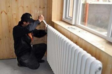 暖气片内壁水垢会堵塞安装事项