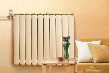 暖气片为何要装温控阀何时安装合适