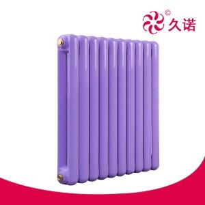 钢制60方圆散热器
