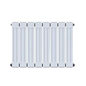 津生采暖铜铝复合85X75散热器