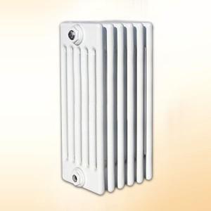 暖家乐钢六柱采暖散热器