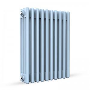 钢四柱散热器家用