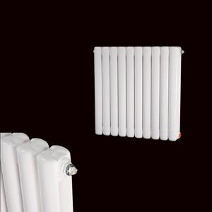 蒙特利尔钢制60x30方散热器
