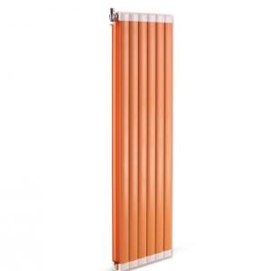天津蒙特利尔铜铝复合80x95散热器