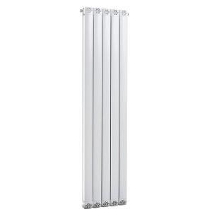 天津铜铝复合80x80散热器制造商