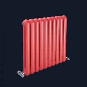吉林60x30钢制圆双柱散热器招商加盟