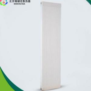 北京珊瑚花铜铝复合板式散热器
