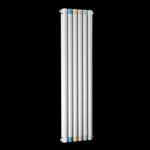 河北铜铝复合50x85散热器生产厂家直销