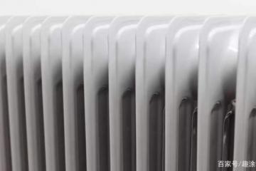 粉末涂料大机会将至?南方集体供暖来了!暖气片销量暴增430%!