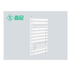 河南铜铝复合800卫浴散热器厂家
