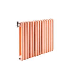 河南钢制50方圆片头散热器品牌
