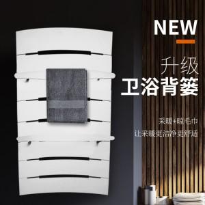 青岛铜铝卫浴散热器供应商