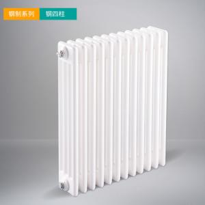 北京钢四柱散热器经销商