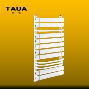 铜铝复合方管卫浴散热器价格