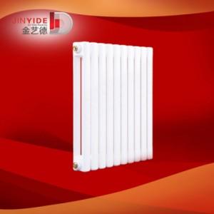 厂家钢制50方片头散热器