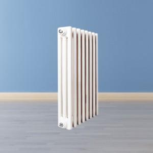 青海暖居仕钢制钢三柱散热器