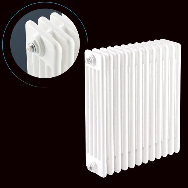 北京供应钢五柱散热器