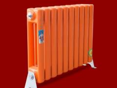 钢制柱式散热器生产厂家:你知道散热器的连接方式及材质吗?