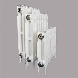 内腔无砂铸铁喷塑散热器760 780 700
