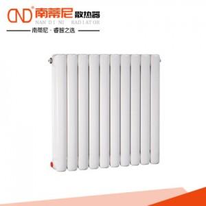 山东家用南蒂尼钢制60x30方散热器