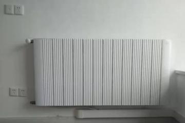 新房已经装了地暖,能加装暖气片供热吗?怎么安装连接?